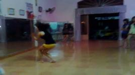 hoc nhay dance - dang cap nhat