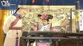 tinh hong nhu mo (hoang chau cong chua ost) - ruby lin (lam tam nhu)
