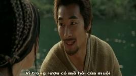 true legend - manh ho to khat nhi (2010) (p3/6) - v.a