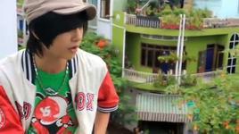 guong cuoi (hau truong) - loren kid