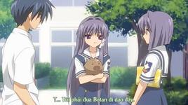 clannad (tap 17) - v.a