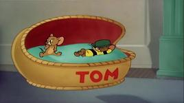 tom and jerry: jerry's cousin (1951) (057) - v.a