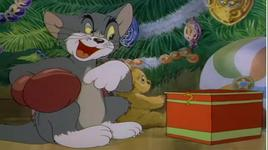 tom and jerry: the night before christmas (1941) (003) - v.a