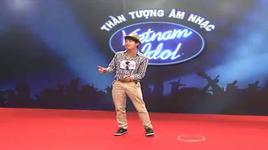 nhung man bieu dien cuc vui va la - vietnam idol 2010 - dang cap nhat