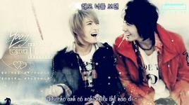 i will protect you - jae joong (jyj)