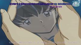 every heart (ost inuyasha) - boa