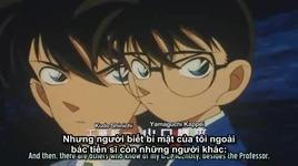 the last wizard of the century - detective conan