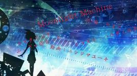 moonlight machine (vocaloid) - kagamine rin