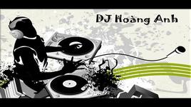 trouble is a friend (remix) - dj hoang anh