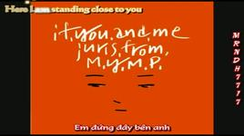if you and me - juris
