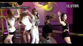 top girl (comeback stage) - g.na