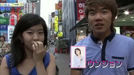 t-ara - first showcase @shibuya-ax tokyo japan (part 4) - t-ara