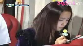 y star @ right now it's snsd (ep 2 part 2/5) - snsd