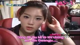 y star @ right now it's snsd (ep 2 part 3/5) - snsd