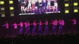 t-ara - first showcase @shibuya-ax tokyo japan (part 7) - t-ara