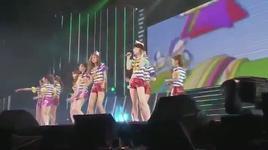 the 1st japan arena tour in tokyo, yoyogi national stadium (part 6/7) - snsd