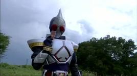 (mad) heisei rider movie - vien dan than ky - gackt