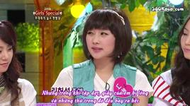 come to play show (vietsub) - part 4 - snsd, kara