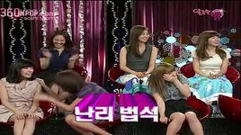 sweet night show ep4 (vietsub) - part 3 - snsd