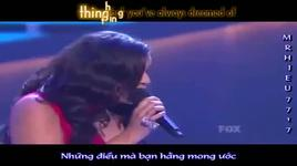 one step at a time (vietsub) - jordin sparks