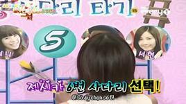 idol army season 3 show (vietsub) - part 3 - snsd, 2pm