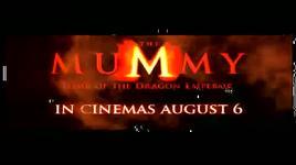 xac uop ai cap 3 - the mummy trailer - dang cap nhat