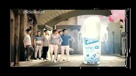 eversense extra white roll on (cf) - 2pm