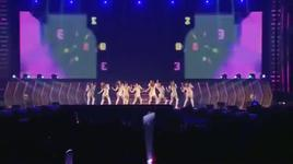 snsd - the 1st japan tour in tokyo - part 2 - snsd