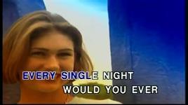because i love you (karaoke) - dang cap nhat