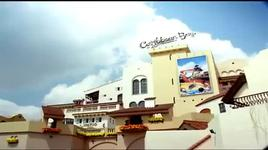 cabi song (caribbean bay) - 2pm, snsd