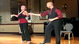 sexy bachata - dancesport