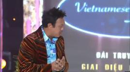 vietnam idol (p1) - hoai linh, chi tai