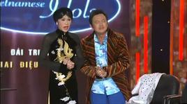 vietnam idol (p3) - hoai linh, chi tai