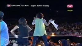 run to you  - super junior