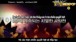 strong heart show ep18 (vietsub) - part 1 - snsd