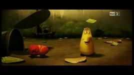larva - cocoon (part 1) - dang cap nhat