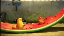 larva - watermelon - dang cap nhat