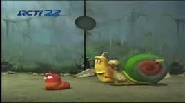 larva - secret of snail - dang cap nhat