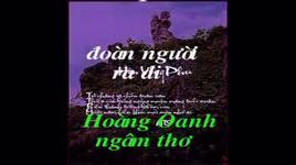 truong ca hon vong phu (handmade clip) - duy khanh, hoang oanh