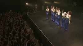 first show case 5 (tokyo) - t-ara