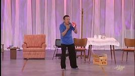 con sao sang song (phan 1) - hoai linh, chi tai