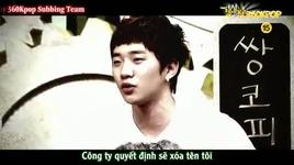 strong heart show ep19 (vietsub) - part 1 - snsd