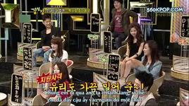 strong heart show ep29 (vietsub) - part 2 - snsd