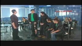 liveshow hoai linh kungfu 2009 (phan 2) - hoai linh