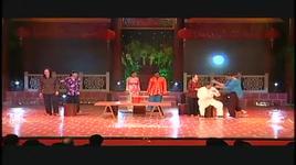 liveshow hoai linh kungfu 2009 (phan 13) - hoai linh