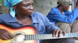 choi guitar doc dao kieu chau phi - dang cap nhat