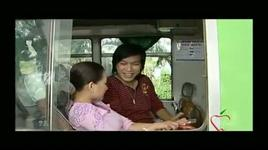 chuyen xe bao tap (phan 1) - hoai tam, viet huong