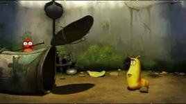 larva - bee - zyn