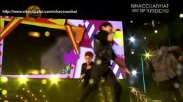 beautiful (live) @ kpop all star in niigata 2011 - beast