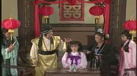 luong son ba & chuc anh dai (phan 2.12) - manh quynh